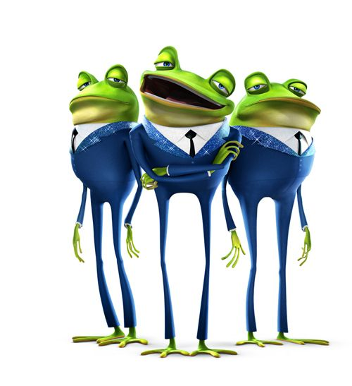 illustrations frogs - Bing Images