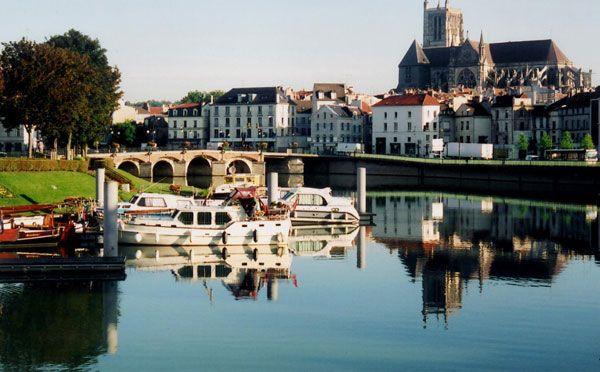 Meaux, France