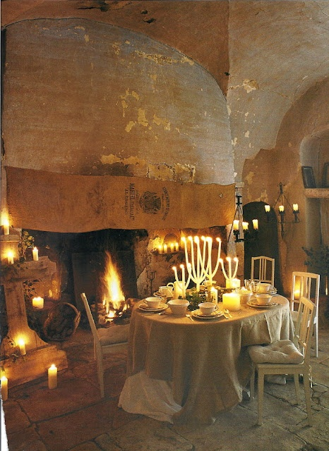 Romantic Dining Room: 85 Best Images About FINE DINING On Pinterest