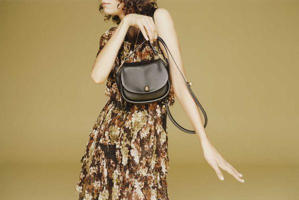 Minimalizmus, Boho štýl či retro? Nájdite svoj štýl v kolekcii Zara pre jeseň a zimu 2015! — Módne trendy 2015 - LUXURYMAG
