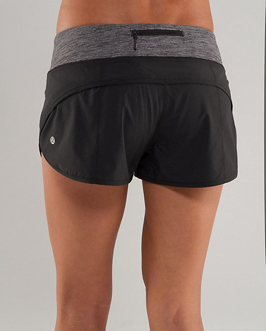 LuluLemon Speed Shorts: I have these and I'm OBSESSED! Worth every penny