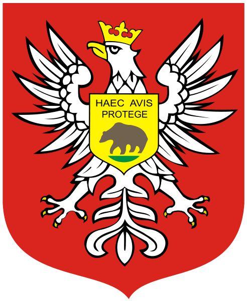 File:POL Ostrołęka COA.svg