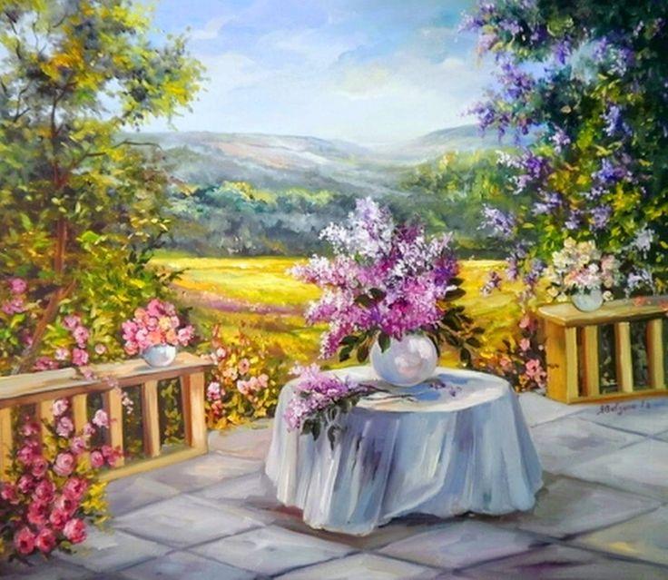 Arte-Poesía: Anca Bulgaru