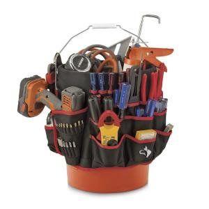 Husky Bucket Tool Organizer 46 Pocket Bucket Jockey Bucket Tool Bag Husky,http://www.amazon.com/dp/B005QCWOZ6/ref=cm_sw_r_pi_dp_x.xysb0NXDK62Z3X
