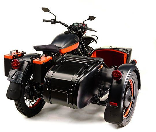 ural motorcycles europe ural sunset ural limited edition sunset zarja cars. Black Bedroom Furniture Sets. Home Design Ideas