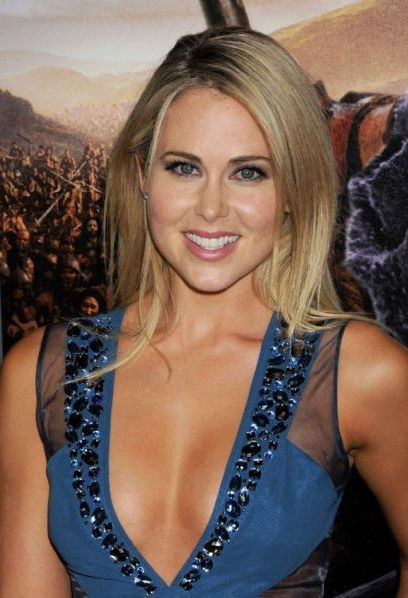 Anna Hutchison Bra Size, Age, Weight, Height, Measurements - http://www.celebritysizes.com/anna-hutchison-bra-size-age-weight-height-measurements/