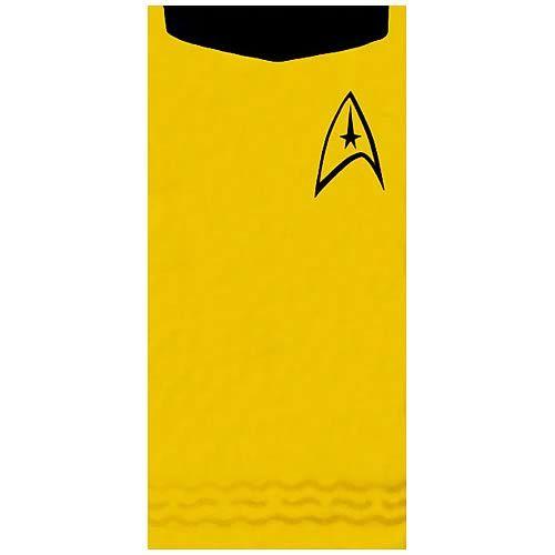 Star Trek Beach Towel Price: $24.85