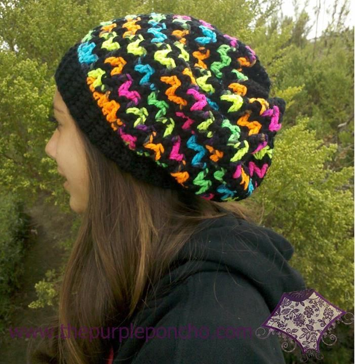 Crochet Patterns Light Weight Yarn : fan Carolyn Calderon:Im loving the Red Heart Yarns black light yar...