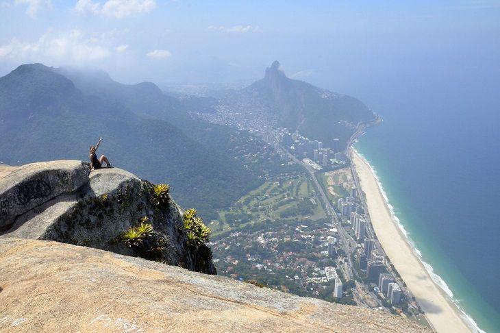 12 trilhas no Rio de Janeiro para você conhecer a cidade por outras perspectivas