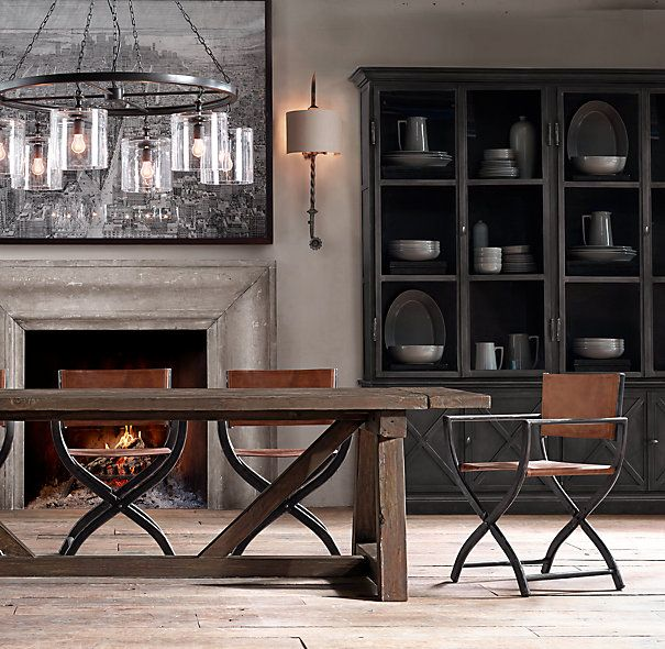 40 best images about Dining room decor on Pinterest  : fb948f277e3141b27a1b602700c167c7 from www.pinterest.com size 605 x 590 jpeg 83kB