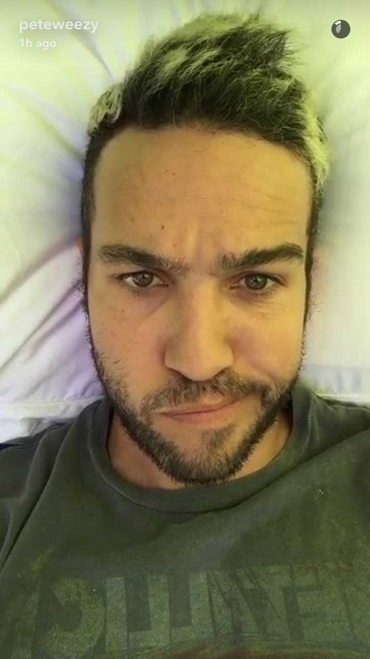 See through nose piercing   Best images about Pete wentz on Pinterest  Mouths Posts and Dads