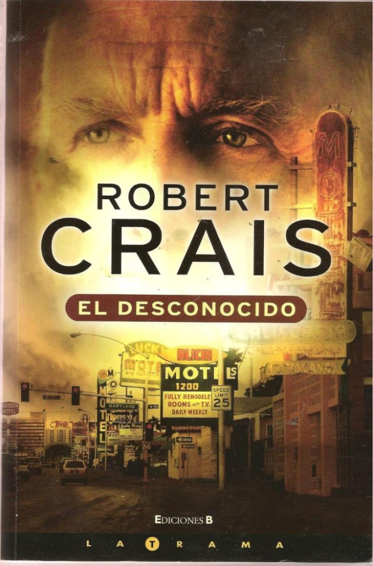 Robert CraisEl Desconocido