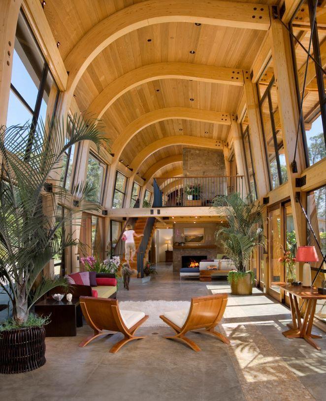 Incredible house in Carpinteria Foothills, California!