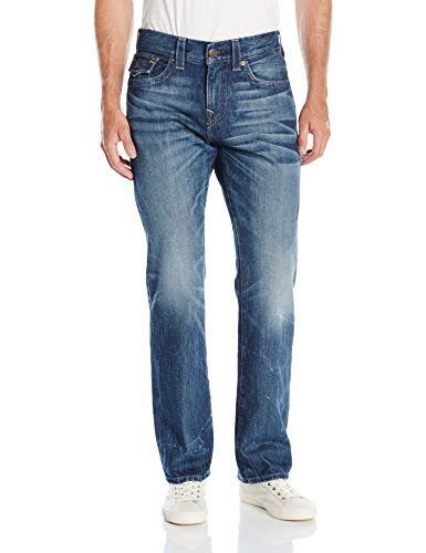 "The Ricky is True Religion always popular relaxed straight fit, great for comfortable everyday wear.   	 		 			 				 					Famous Words of Inspiration...""A man is measured by the size of things that anger him.""					 				 				 					Geof Greenleaf 						— Click here for more from... more details available at https://perfect-gifts.bestselleroutlets.com/gifts-for-men/product-review-for-true-religion-mens-ricky-w-flap-mid-culture/"
