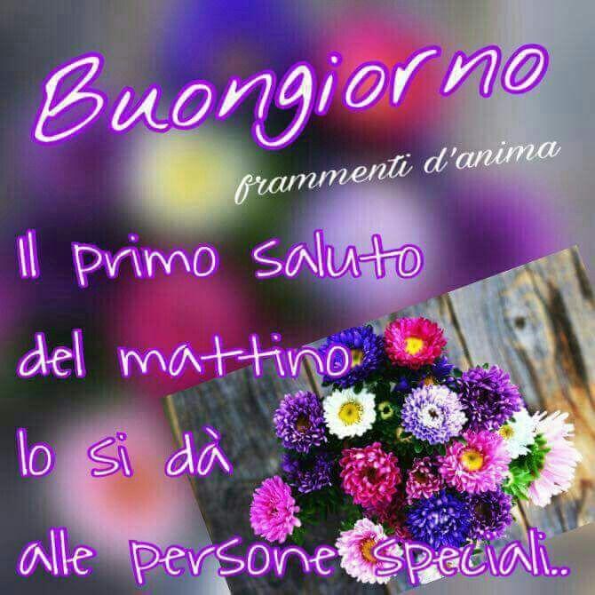 2858 best buongiorno buonanotte images on pinterest for Top immagini buongiorno