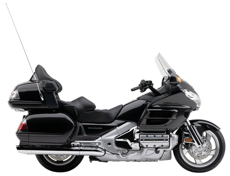 2010 Honda Gold Wing GL1800AL