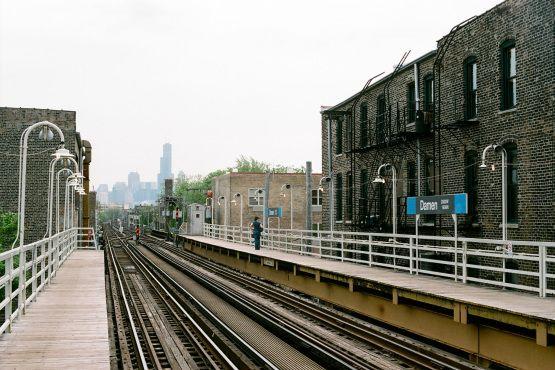 Blue+CTA+Stations | CTA announces closure dates for California and Damen Blue Line ...