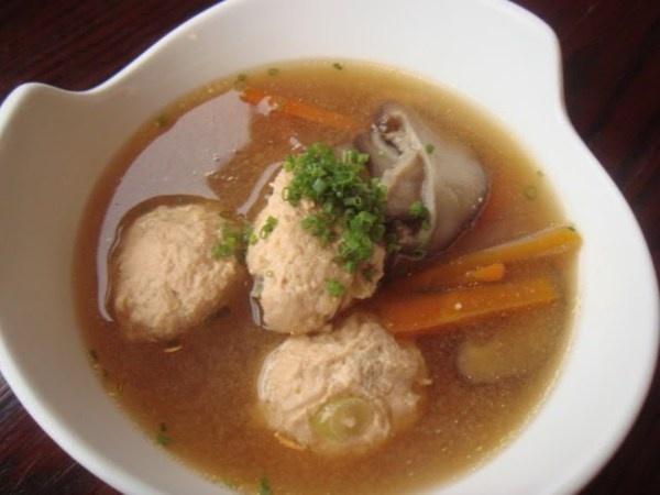 Ricette giapponesi: con il freddo invernale niente di meglio di una buona zuppa di miso