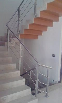 barandales de cristal para escaleras buscar con google