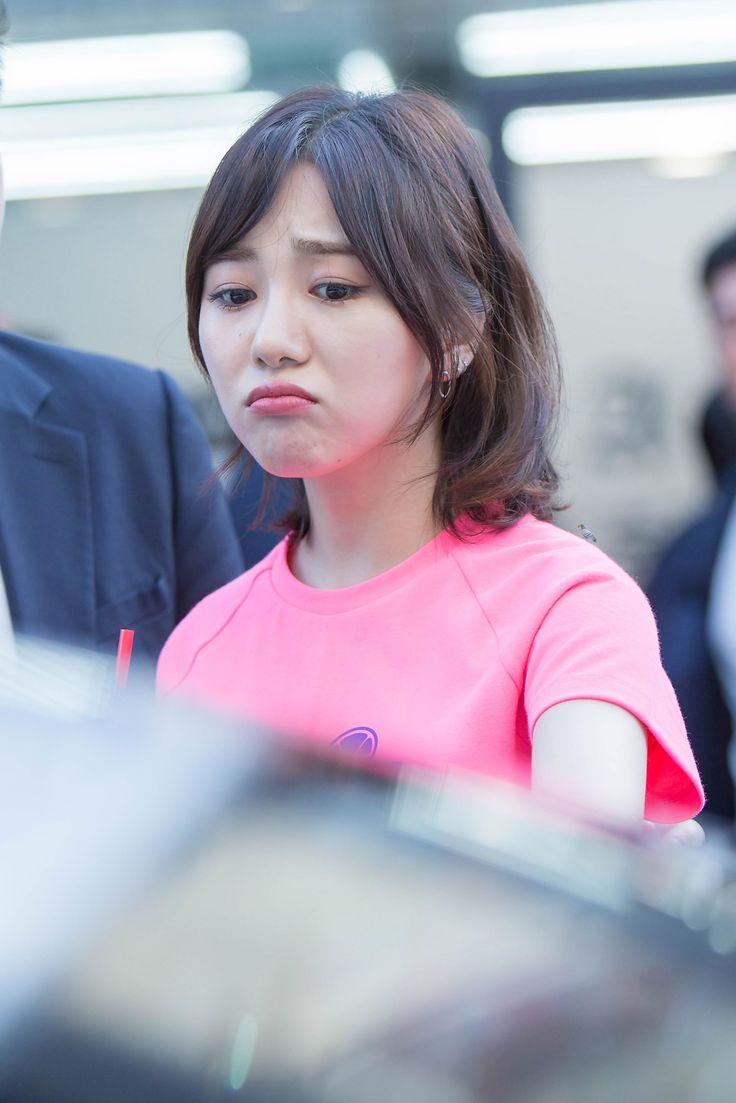 Kwon Mina :(