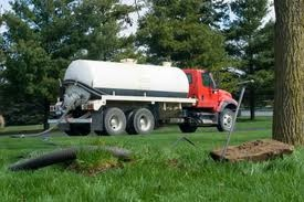 Examples of when you need septic pumping - Good to know!