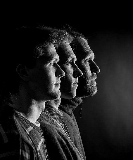 Laurinavičių trio