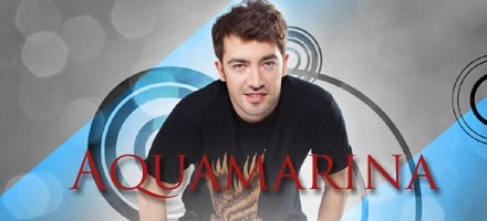 New song «Aquamarina» | ARSENIE Official Site