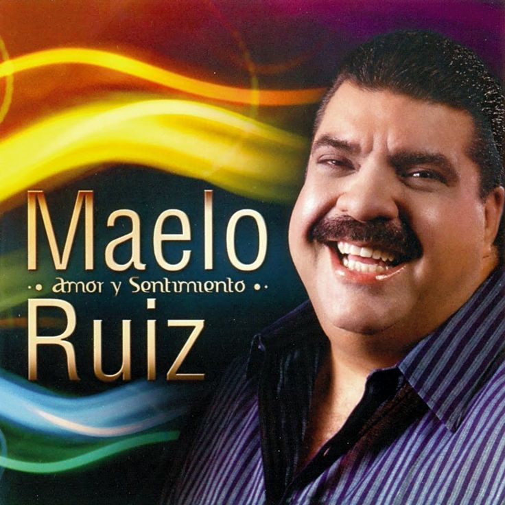 MAELO RUIZ - EXITOS MUSICALES   Santos   Pinterest   Salsa ... Felipe Pirela