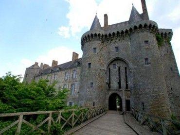 Château de Montmuran - Photo Principale.