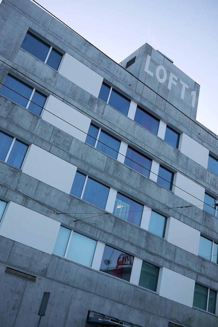 Loft 1 Zürich