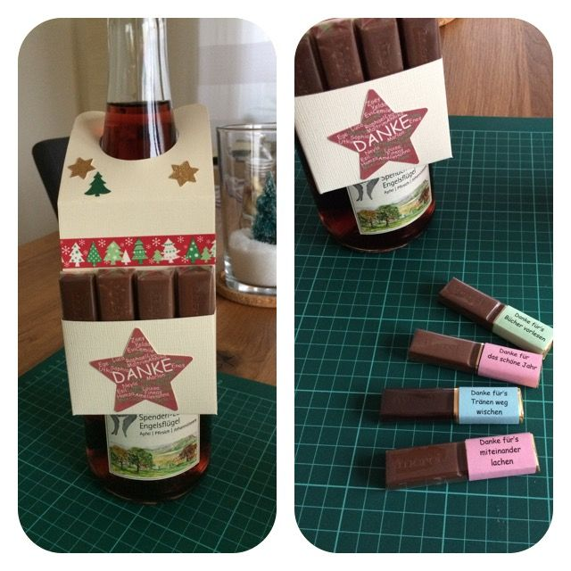 Ber ideen zu kinderg rtnerin geschenke auf - Geschenk erzieherin weihnachten ...