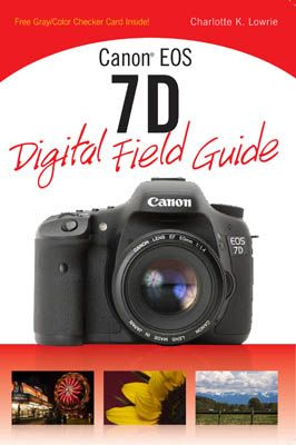 Canon 7D Tips