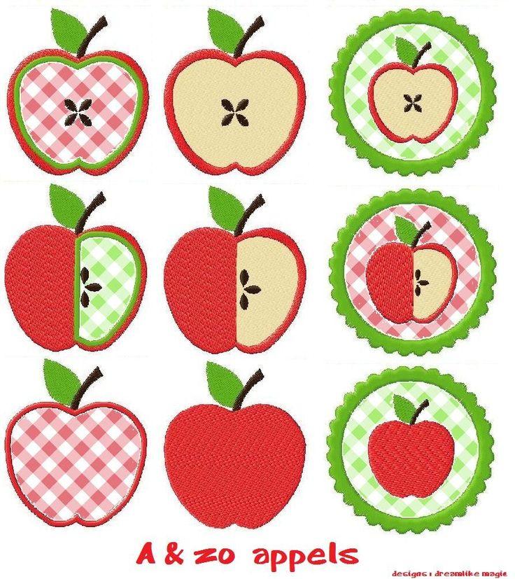 sjabloon appel - Google zoeken