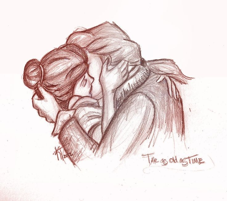 tRuE aS iT cAn bE by untroubledheart.deviantart.com on @deviantART. My favorite Disney kiss...all in!