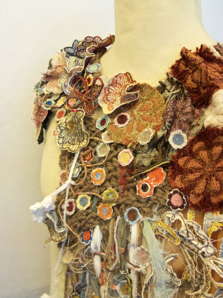 A Level Textiles South Craven School. Kayleigh Moore