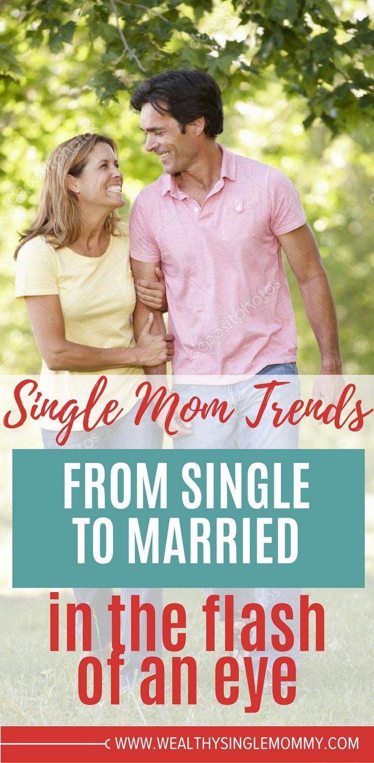 Single Mom Hookup A Married Man