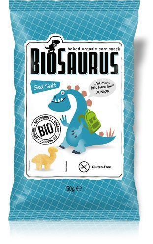 Bio Saurus Kids Snack