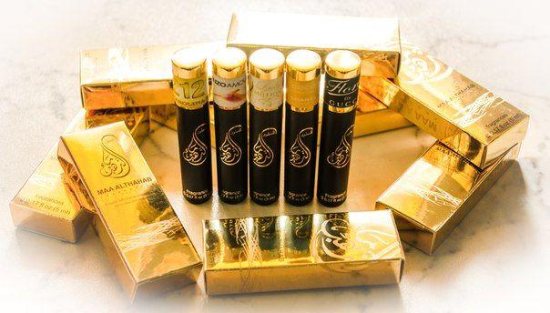 #Клуб_Разумных_Покупателей Новый виды и марки Масляных Духов!  Друзья! Рады вам представить расширение ассортимента закупки по Арабским Масляным Духам. Представляем новые марки:  Al Haramain Perfumes (Саудовская Аравия)  Компания Al Haramain – один из крупнейших парфюмерных домов Ближнего и Среднего Востока, был основан в Мекке, Саудовская Аравия в 1970 году.  Изначально данной компанией производились лишь ориентальные ароматы. Через несколько лет Al Haramain уже активно развивалась, тем…