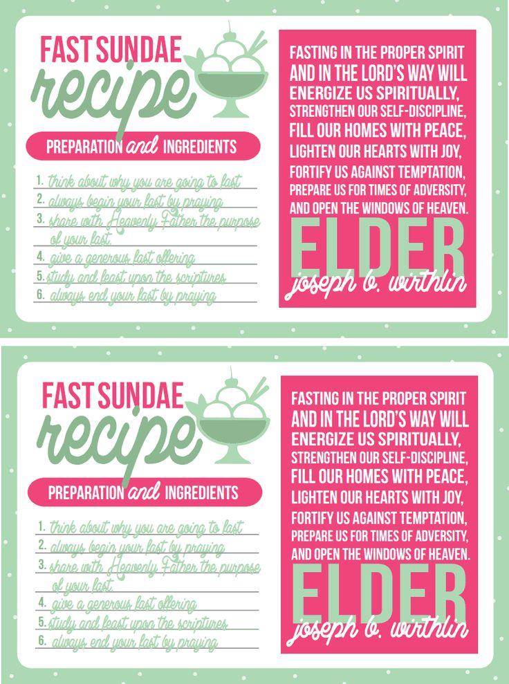 Fasting lesson--recipe.pdf - Google Drive