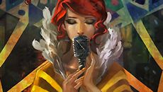 Transistor  Sony have listed every single PS4 game announced so far in 2014 with hundreds more to come and growing.  The Ultimate Mega Playstation 4 gaming shopping list covers every single Playstation 4 title announced so far, with much more future titles to be announced.  #PS4Games #UltimateListOfPS4Games #Playstationgames2014 #BestPS4GamesSoFar #ListOfPS4Games #PS4 #Playstation4