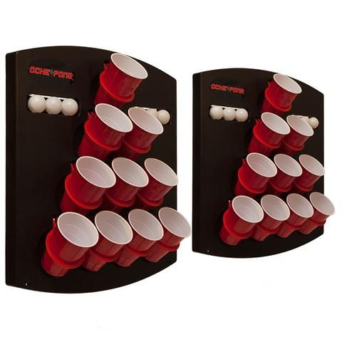 Two Pack of Oche Pong Boards (Free Shipping to Continental U.S.)