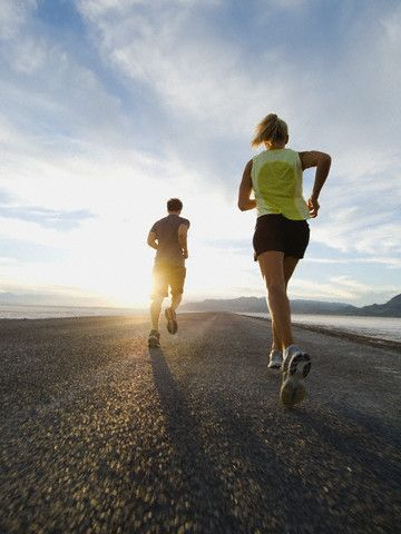 In the spirit of Valentine's Day, here are a few tips to exercise with your better half and so combine quality time and healthy living: http://goo.gl/xtFlRW