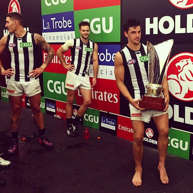 collingwoodfc (@collingwood_fc) • Instagram photos and videos