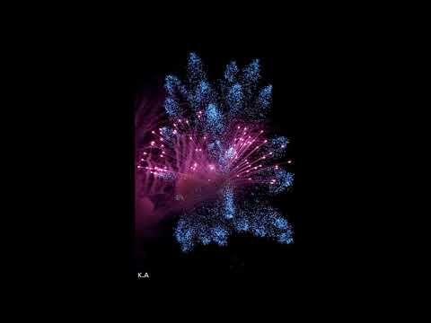 Kelvin Amarat - Musique pour Feu d'Artifices 23; Fireworks Music