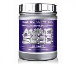 Amino 5600 -200 capsule
