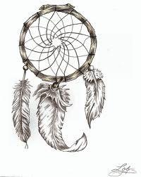 dream catcher tattoo design - Szukaj w Google