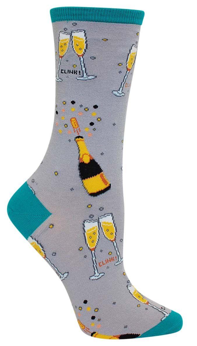 Bubbly Socks