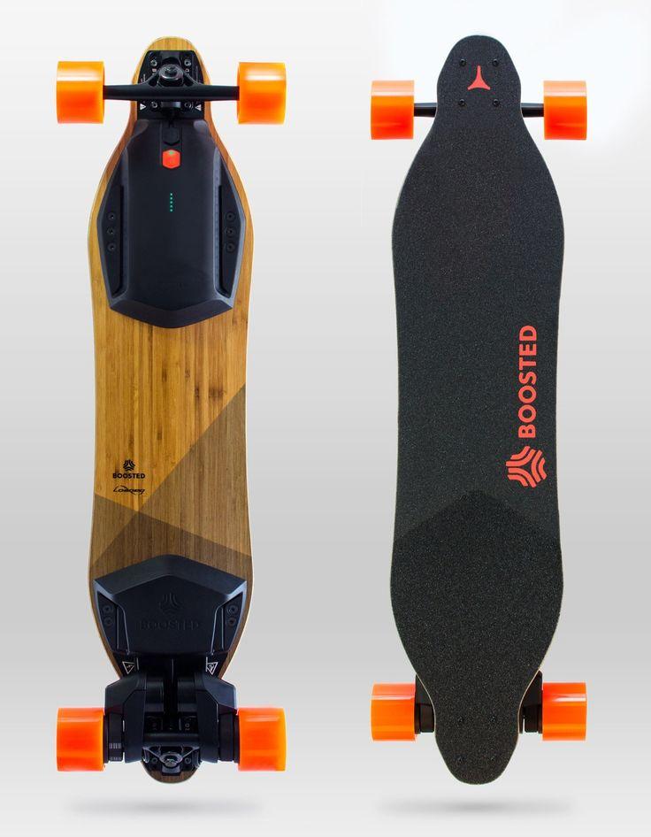 The best electric longboard just got better
