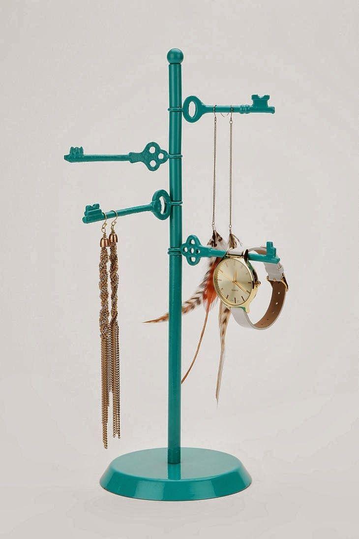 Rosely Pignataro: Reciclando chaves.