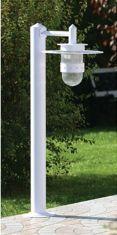 Lampione Moderno di alluminio : Collezione KENT
